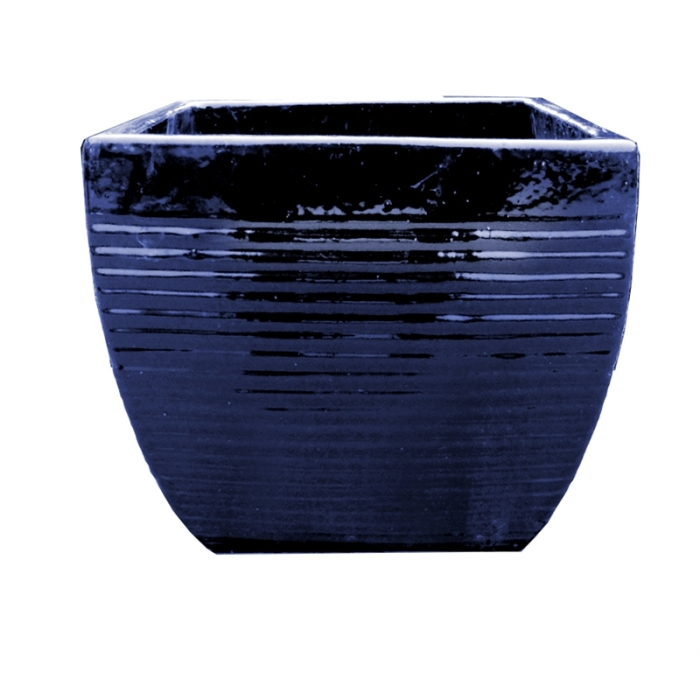 vietnam outdoor glazed ceramic pot
